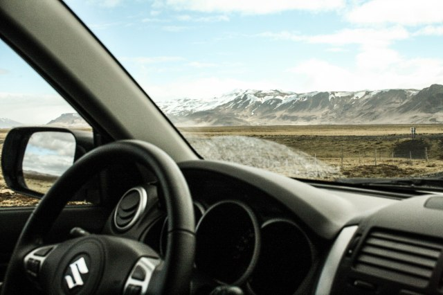 Iceland views, natures, road trip, mountains