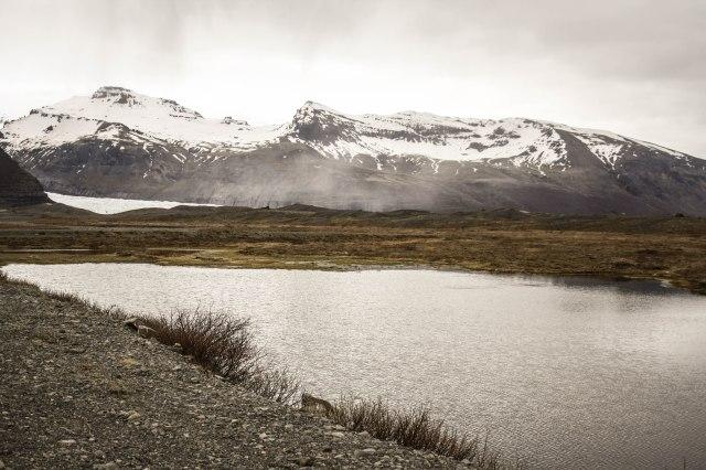 Skaftafell National Park, Iceland, Nature