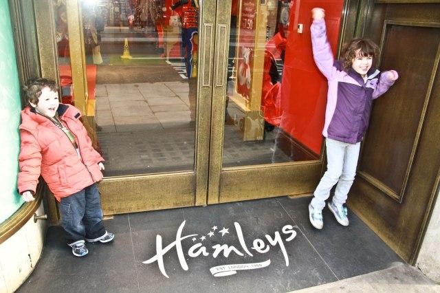 #Hamleys #hamleys #londonwithkids #Londonwithkids #Hamleyslondon