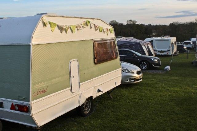 #retrocaravan #campingwithkids #caravanwithkids #shabbychiccaravan