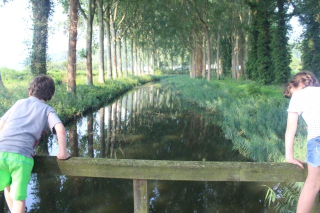 #CanalBruges #Damme #DammeBruges #Brugeswithkids